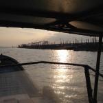 海苔漁船最速!?漁船の限界に挑む!