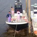 佐賀海苔一番!!PR告知!なんとカメラマンつきにて・・・・・・